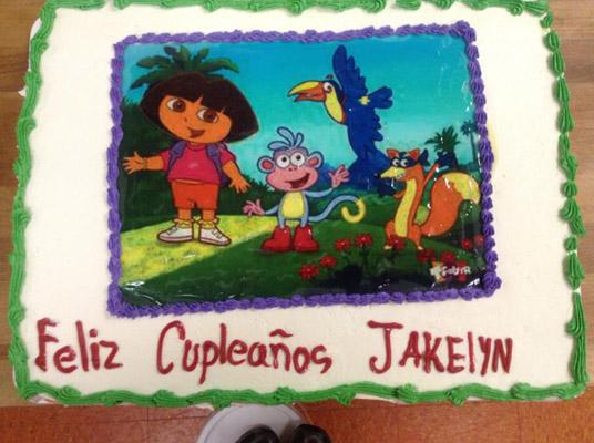 cake_dora
